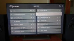 Abonnement IPTV de 12 mois photo review